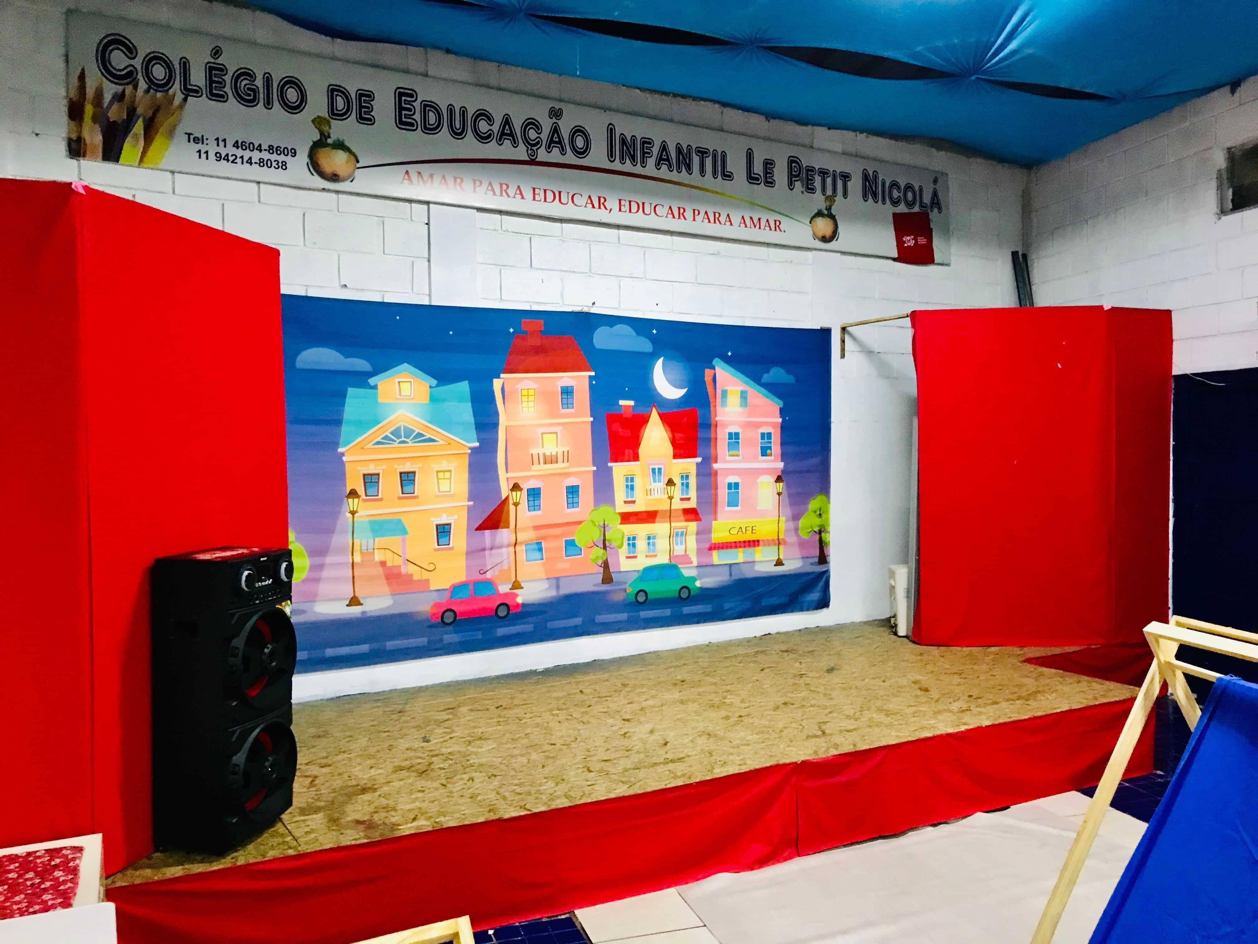 Colégio Le Petit Nicolá – Unidade Centro - foto 4