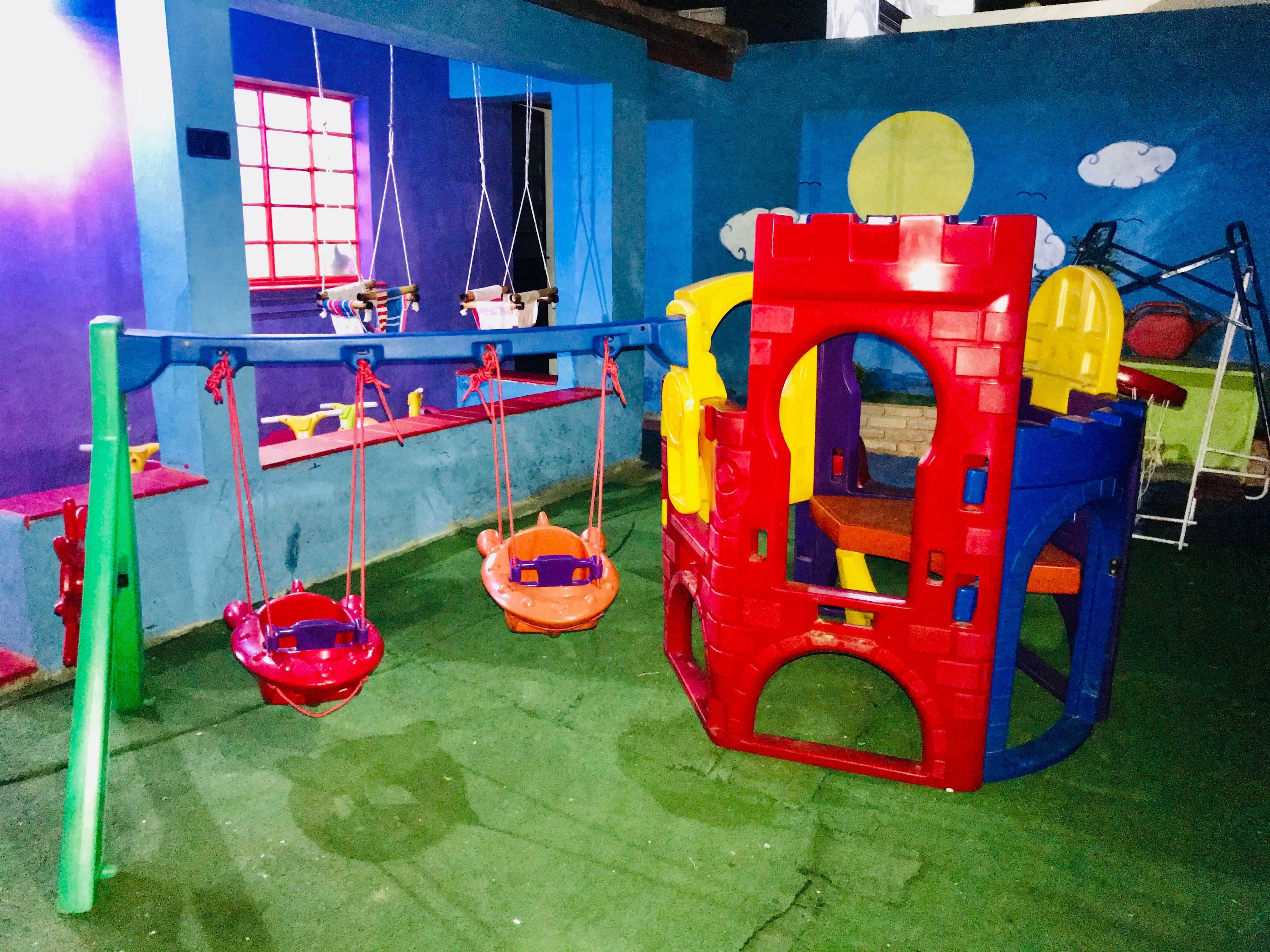 Colégio Le Petit Nicolá – Unidade BABY - foto 9