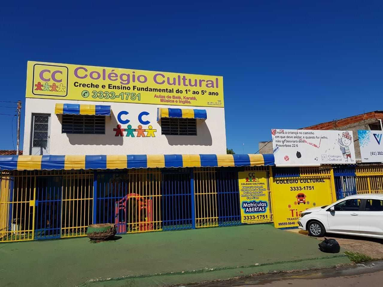 Colégio Cultural - foto 11