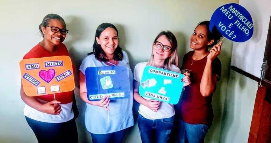 Escola Videira Salvador - foto 1