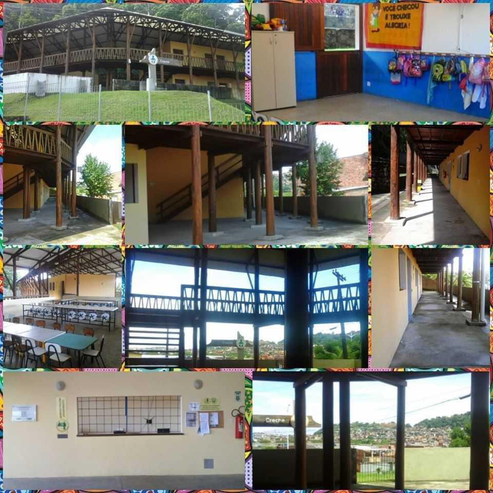 Escola Videira Salvador - foto 3