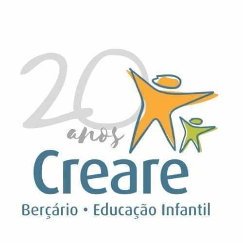 CREARE RECREAÇÃO E EDUCAÇÃO INFANTIL