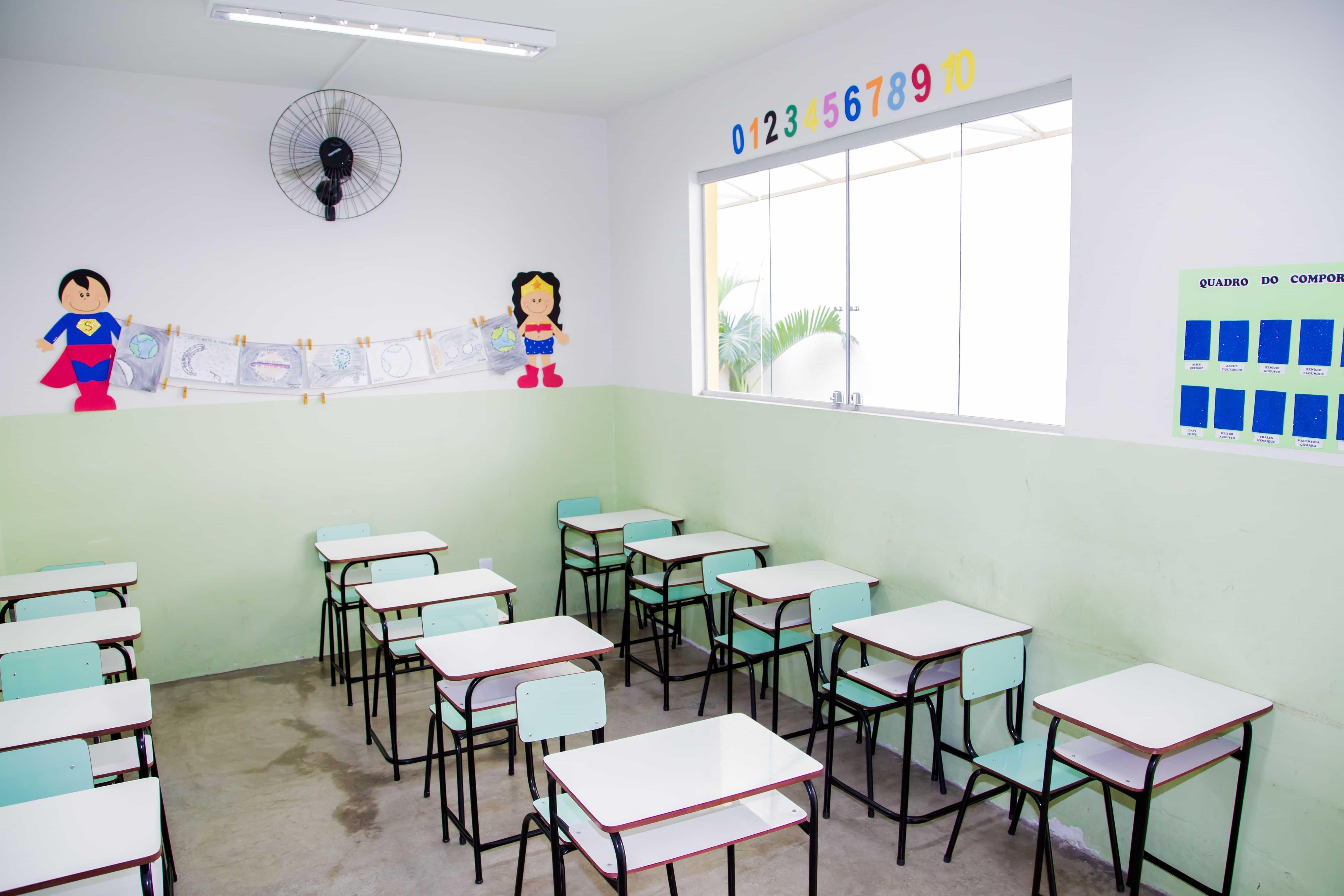 Colégio Margarida Lacoque - foto 4