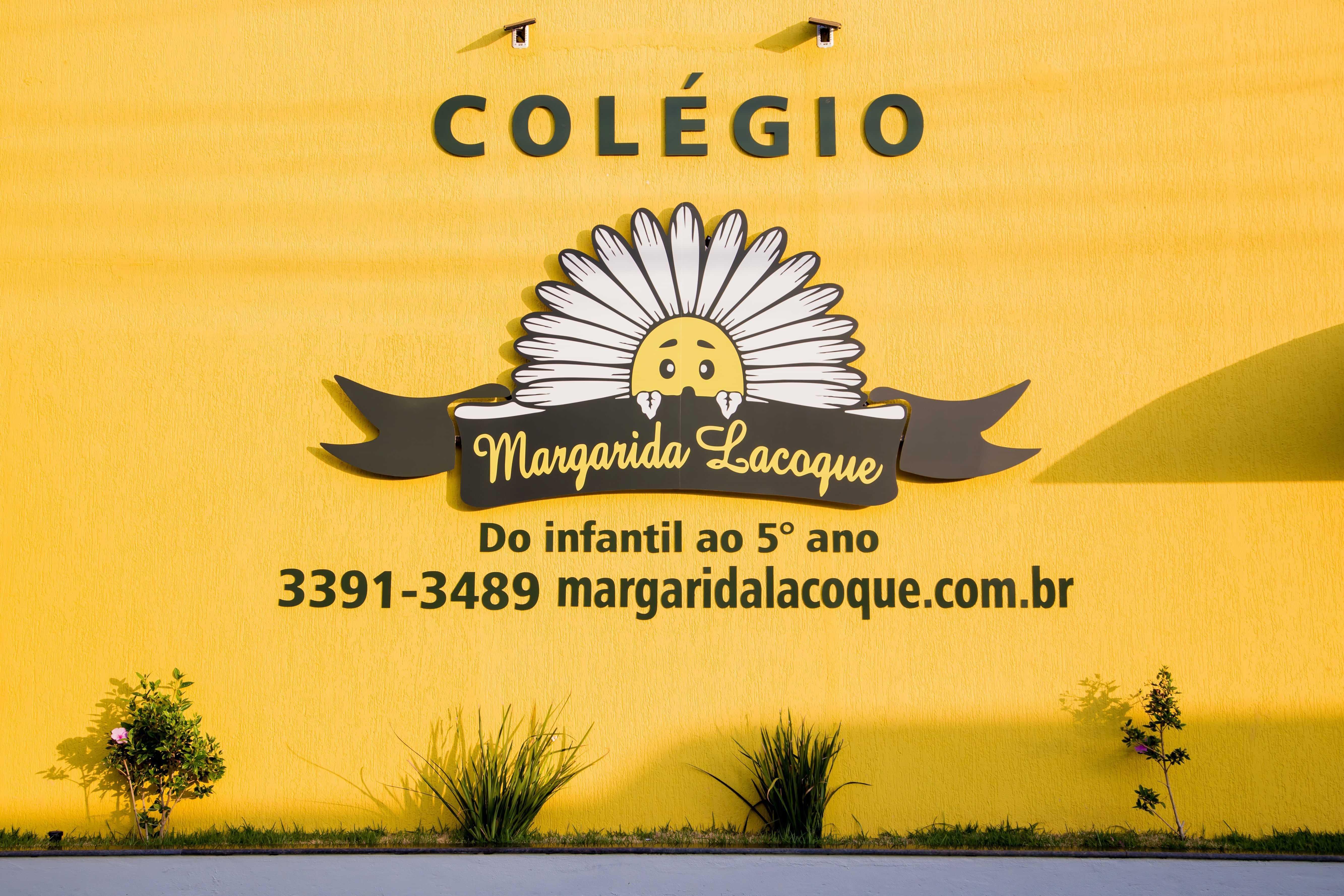 Colégio Margarida Lacoque - foto 16