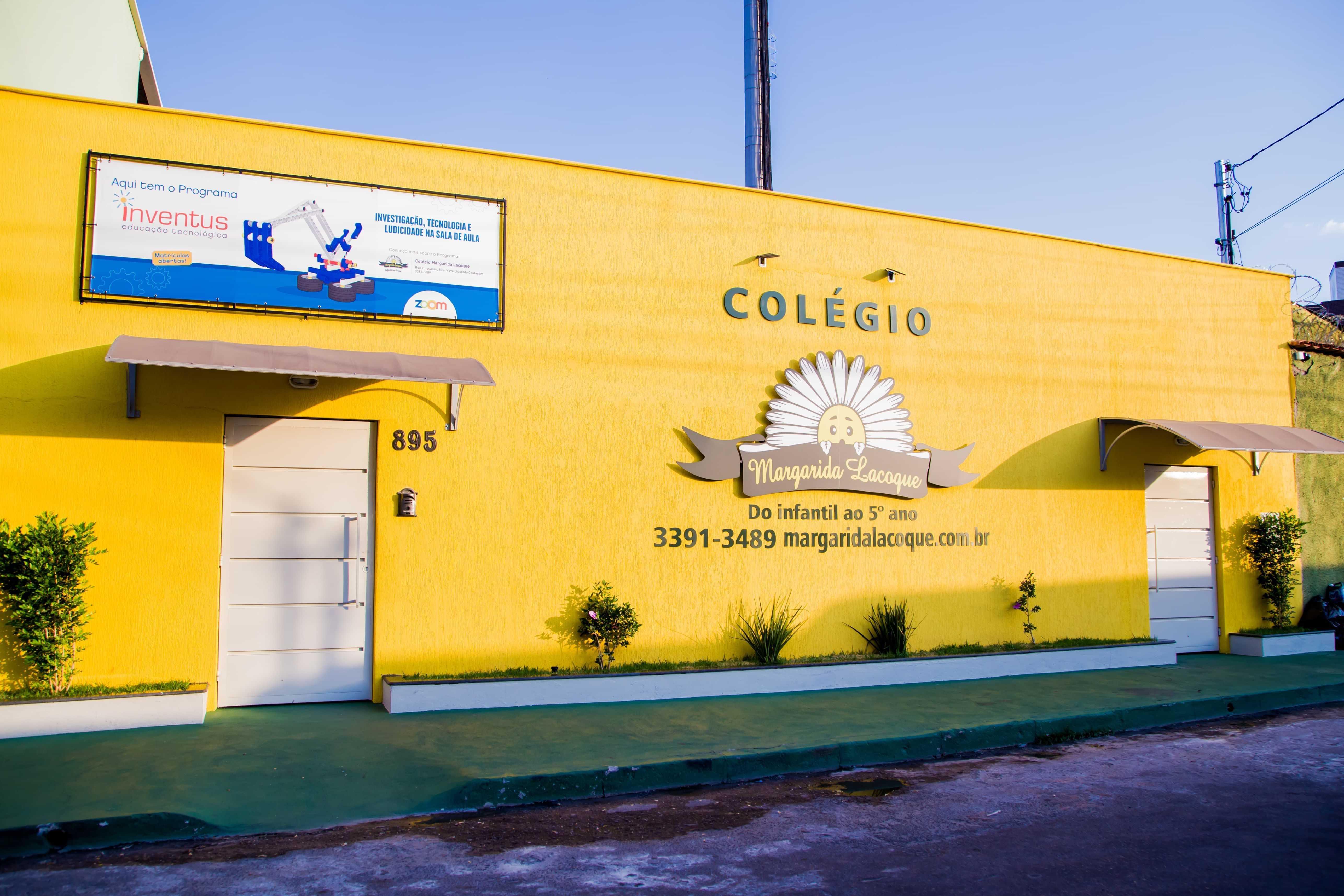 Colégio Margarida Lacoque - foto 17