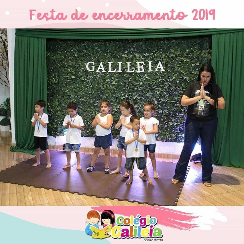 Colégio Galileia - foto 4