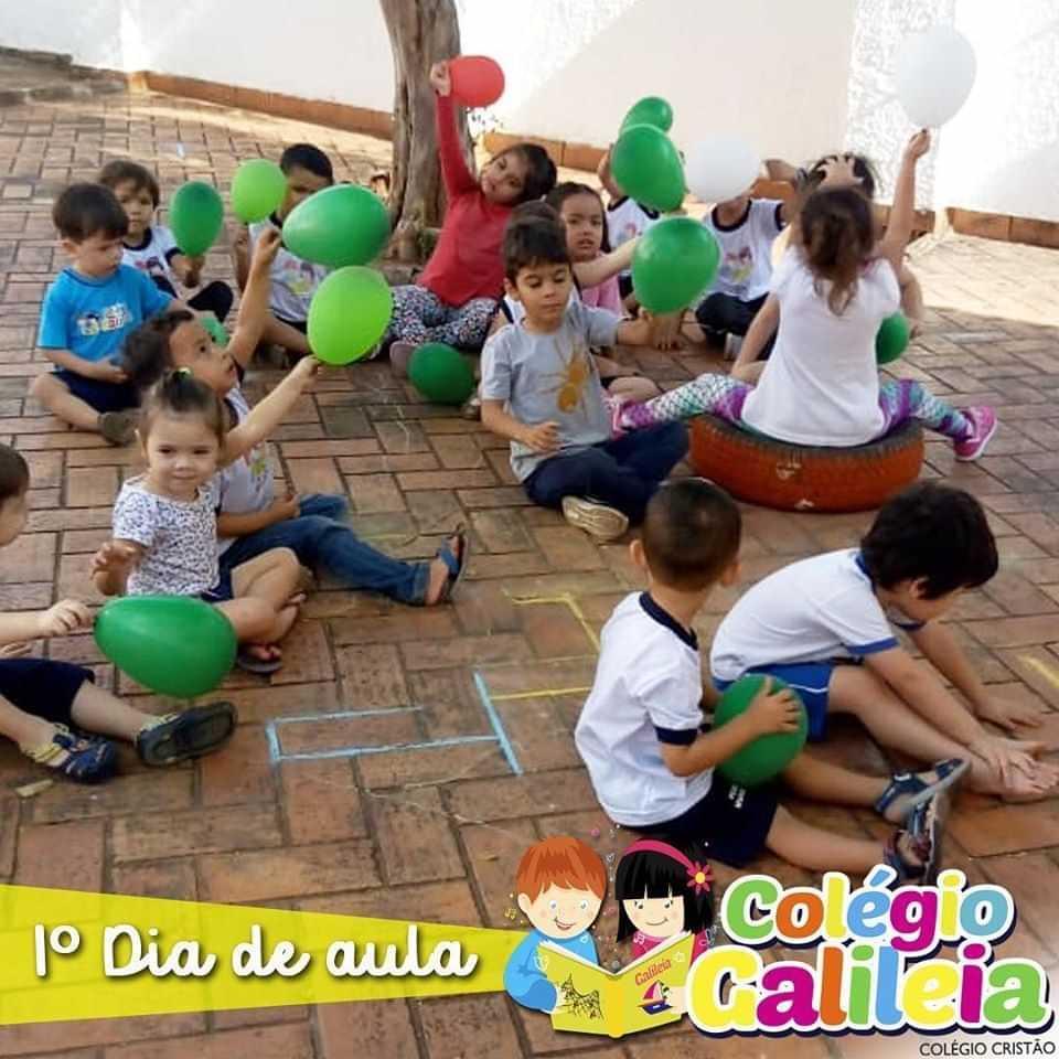 Colégio Galileia - foto 8