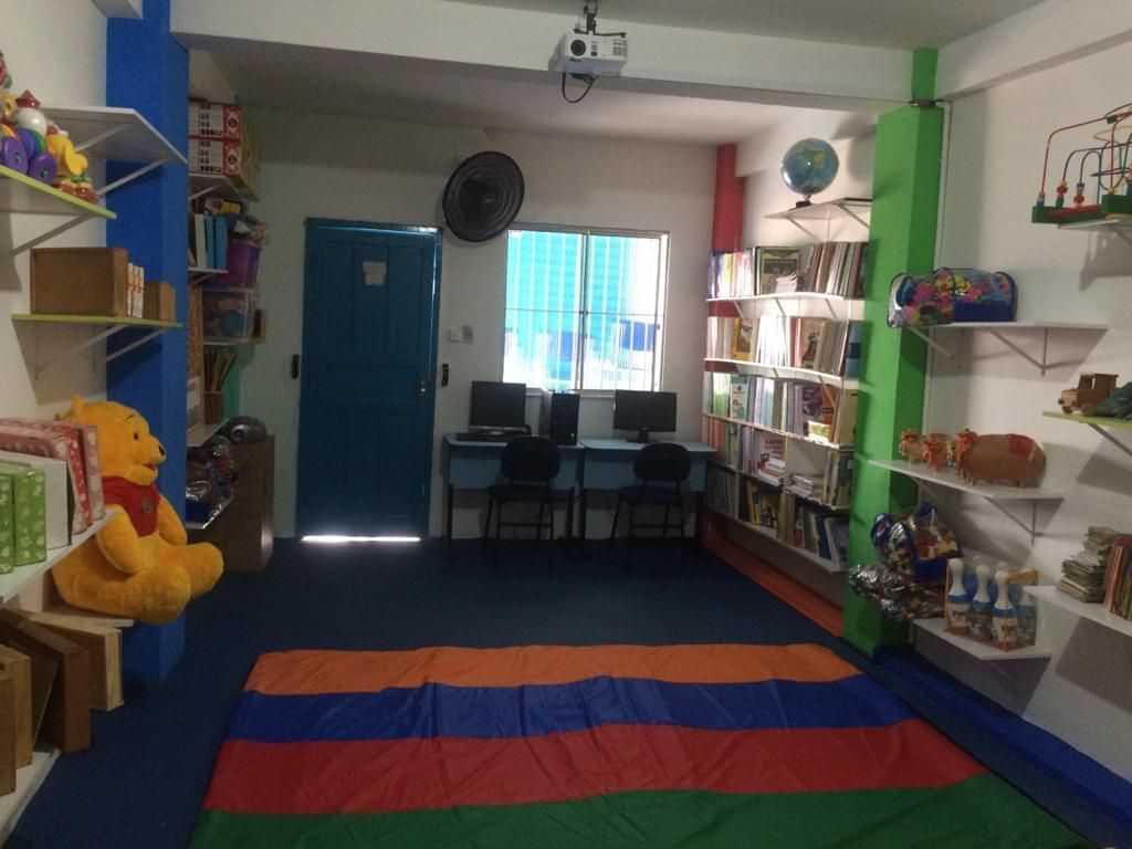 Escola Alanna Xavier - foto 2