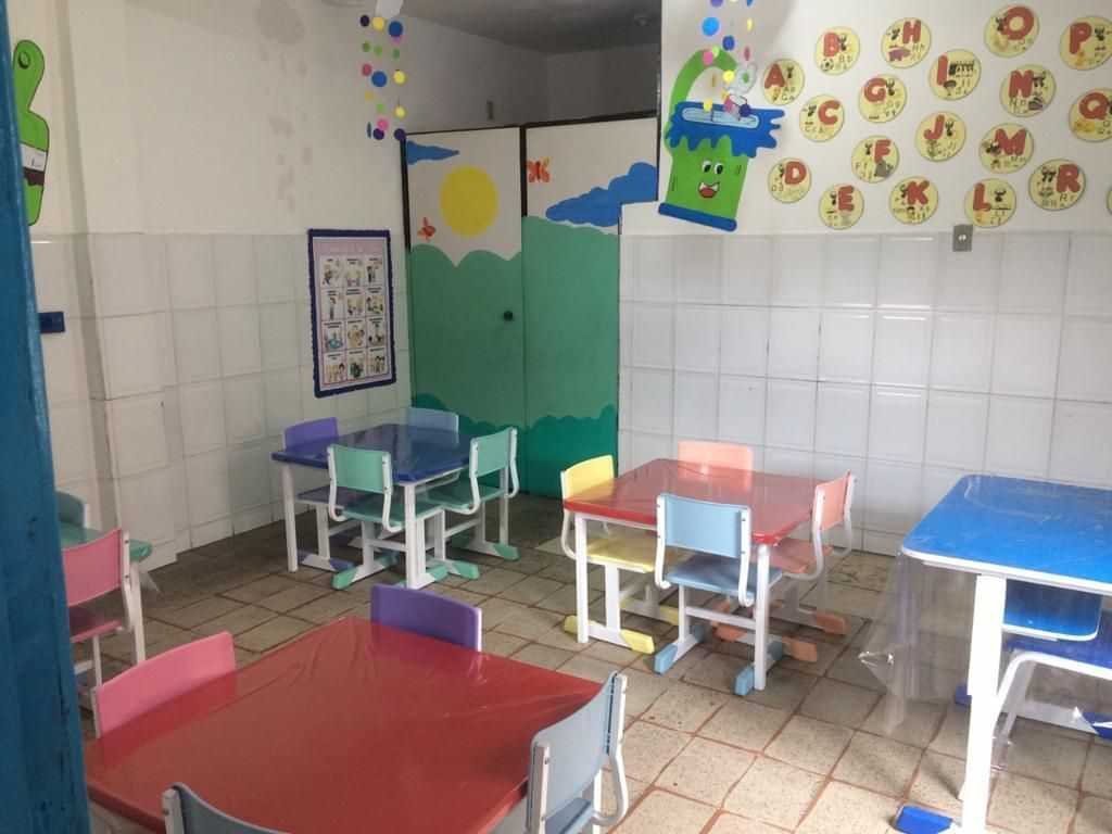 Escola Alanna Xavier - foto 4