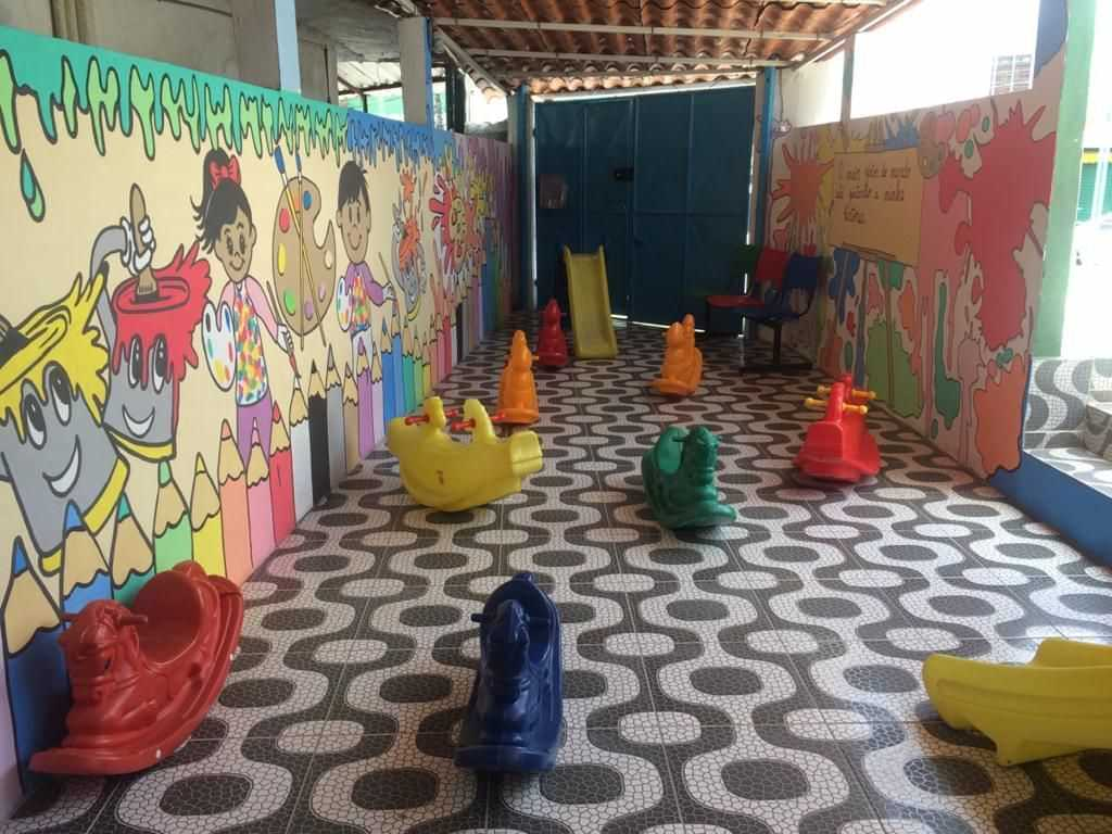 Escola Alanna Xavier - foto 5