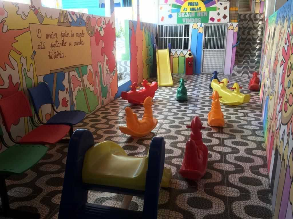 Escola Alanna Xavier - foto 6
