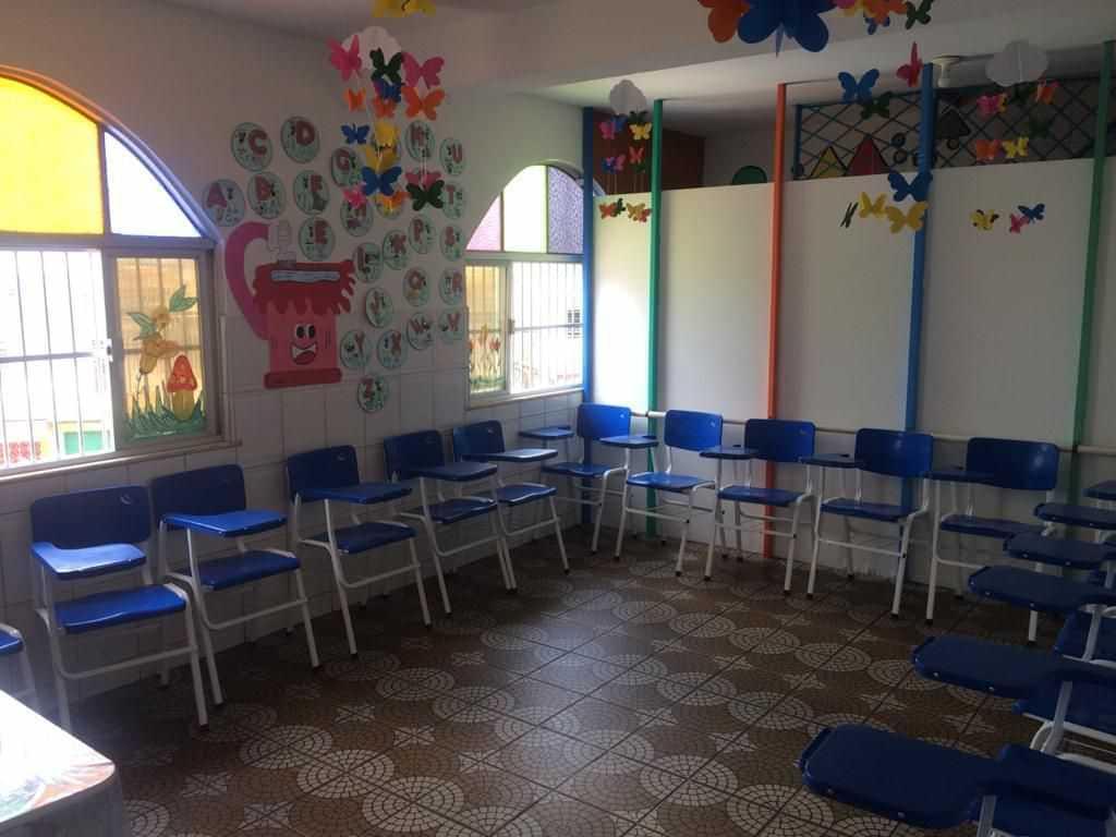 Escola Alanna Xavier - foto 9