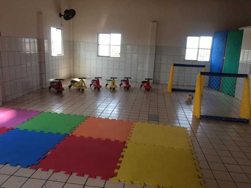 Escola Alanna Xavier - foto 8