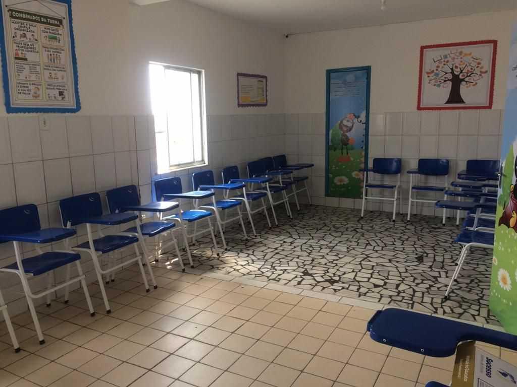 Escola Alanna Xavier - foto 10