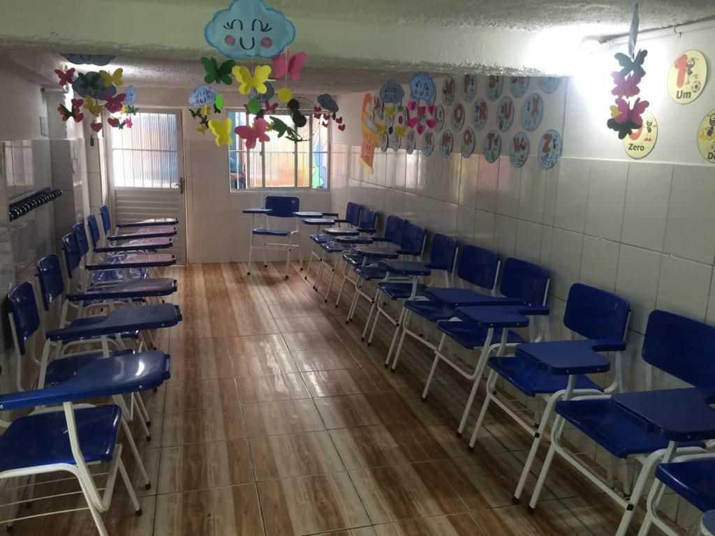 Escola Alanna Xavier - foto 11