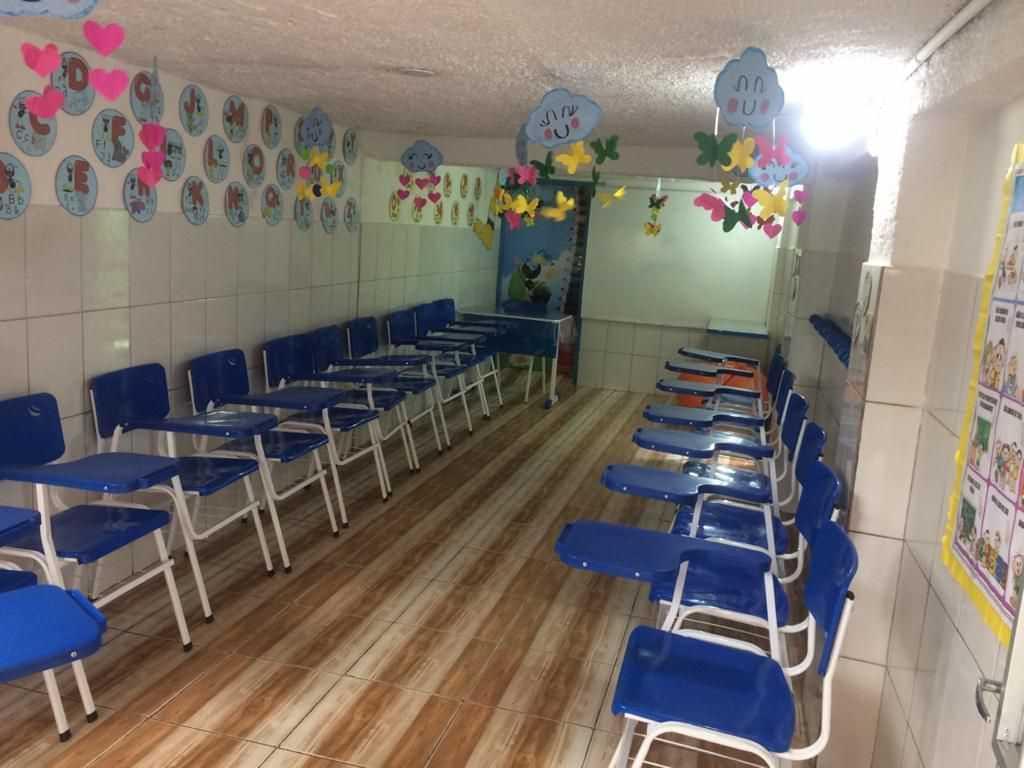Escola Alanna Xavier - foto 12
