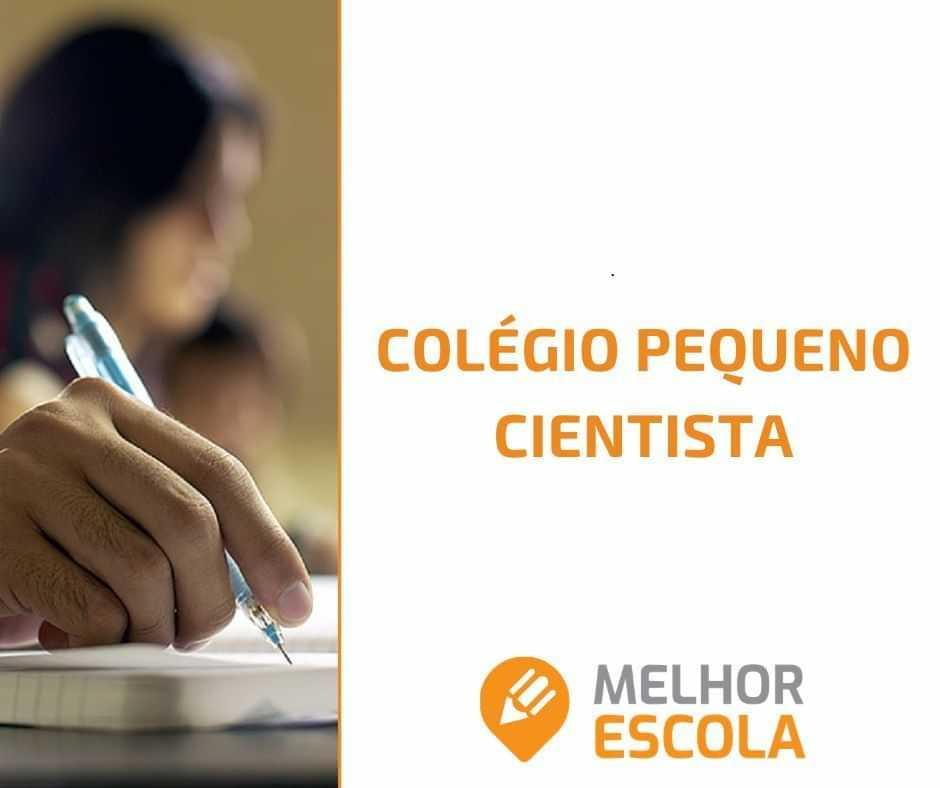 Colégio Pequeno Cientista