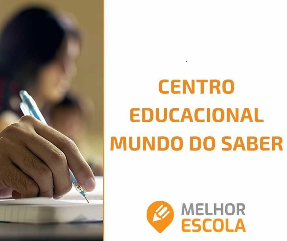 Centro Educacional Mundo do Saber