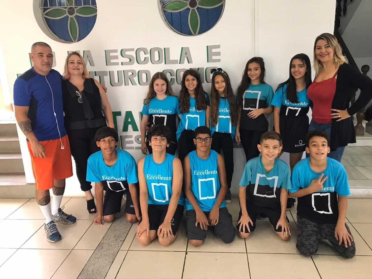 Colégio Torricceli e Eccellente – Ouro Preto - foto 2