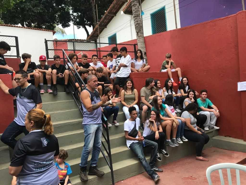 Colégio Torricceli e Eccellente – Ouro Preto - foto 5