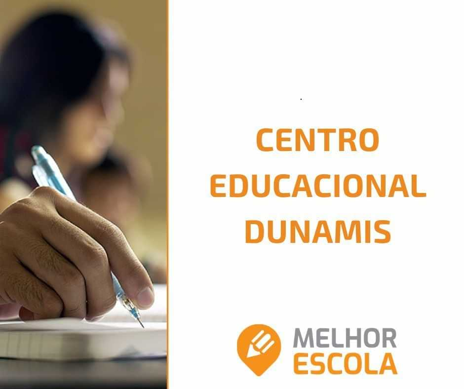 Centro Educacional Dunamis