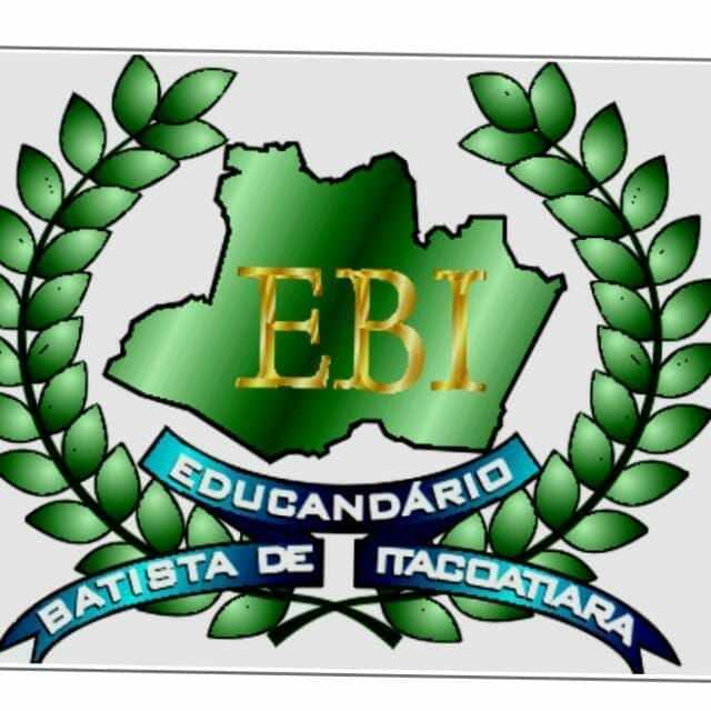 EDUCANDÁRIO BATISTA DE ITACOATIARA