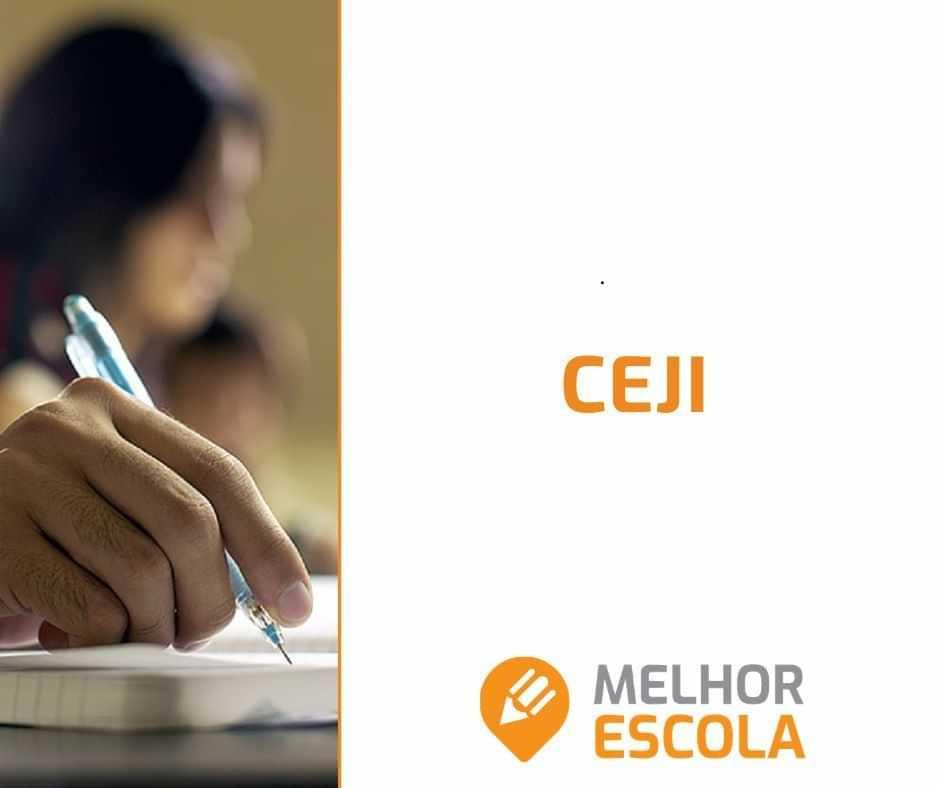 CEJI – Centro Educacional Juventude Independente