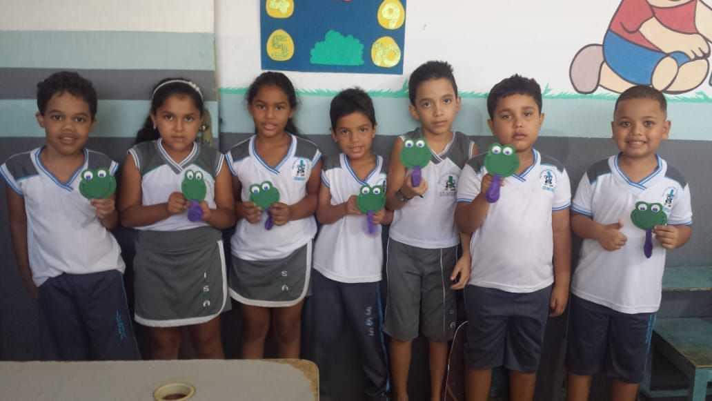 Instituto Educacional Shamay - foto 3