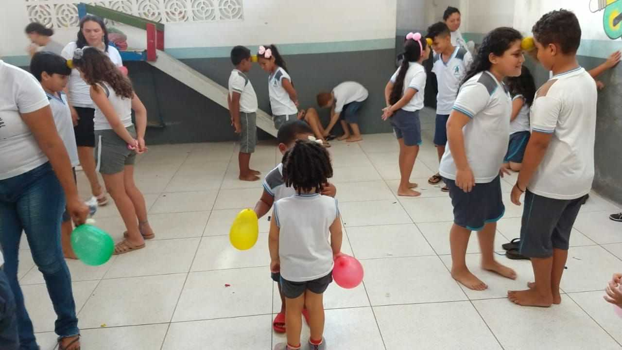 Instituto Educacional Shamay - foto 8