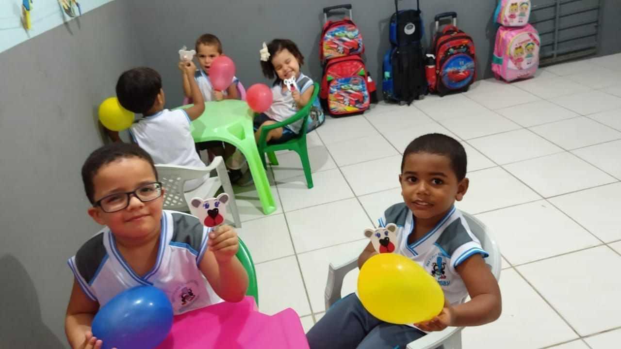 Instituto Educacional Shamay - foto 10