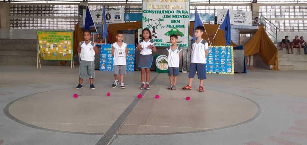 Instituto Educacional Shamay - foto 9