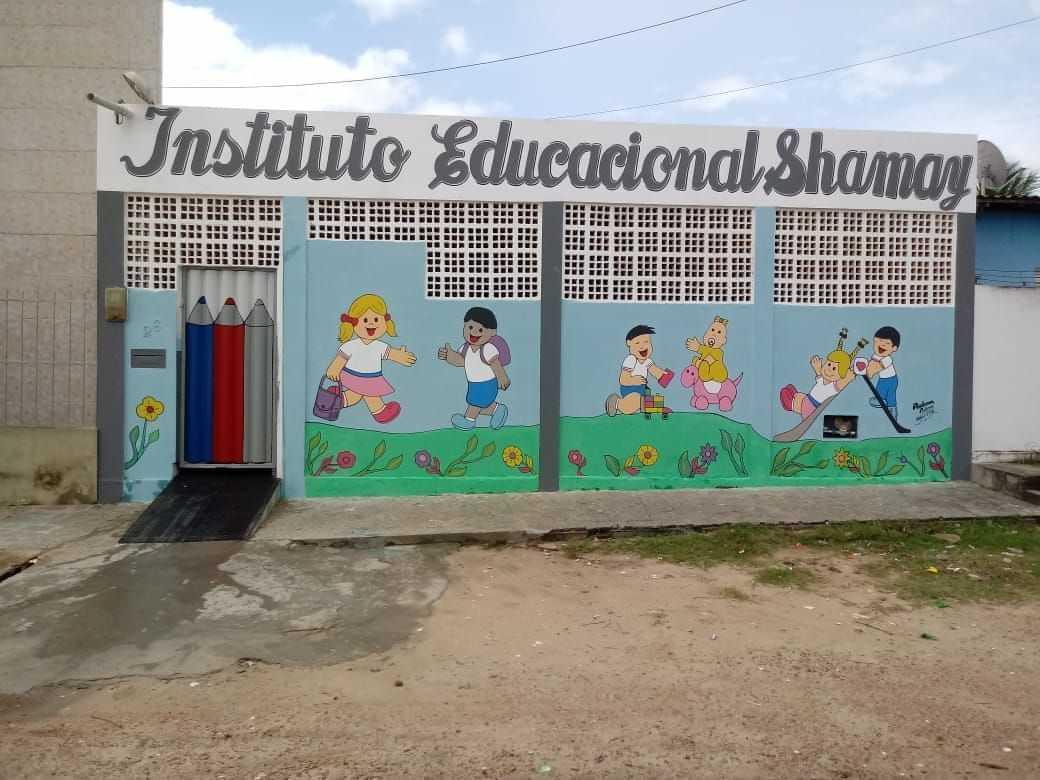 Instituto Educacional Shamay - foto 18