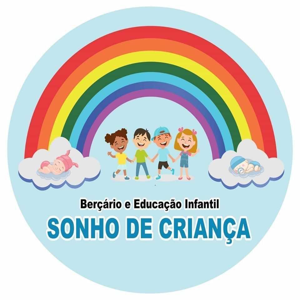 Berçario e Educaçao Infantil Sonho de Criança