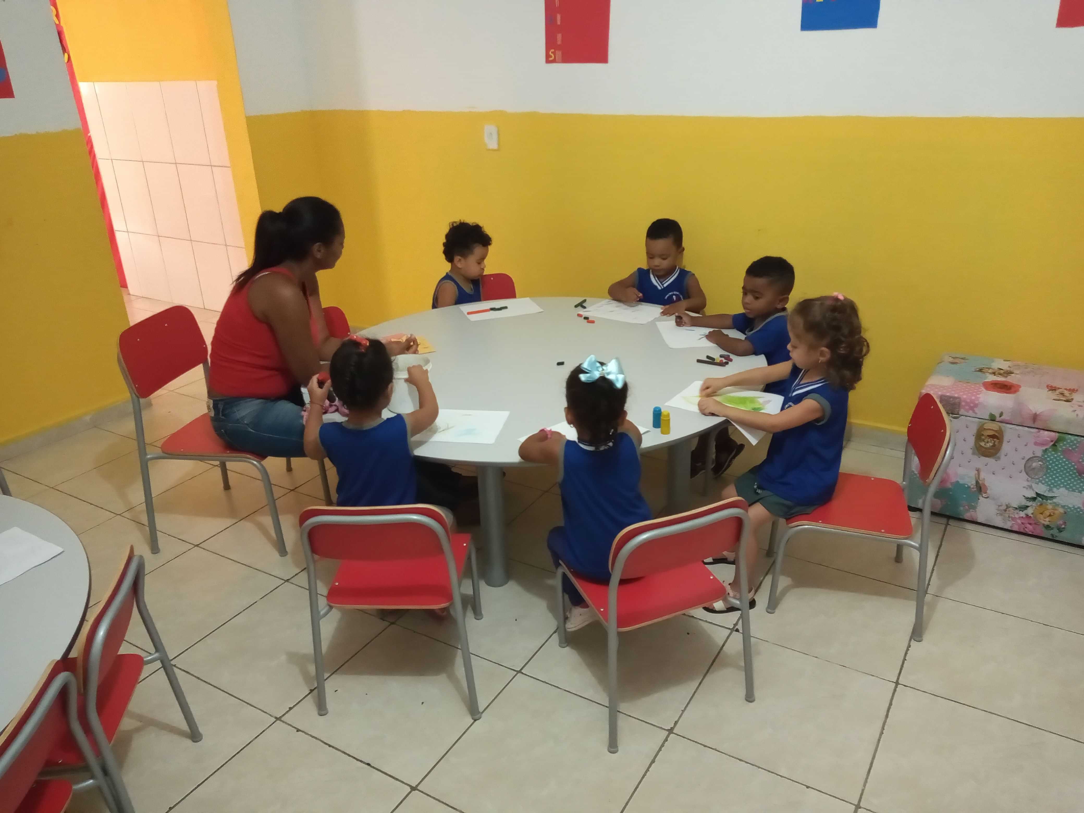 Centro Educacional Seninha - foto 2