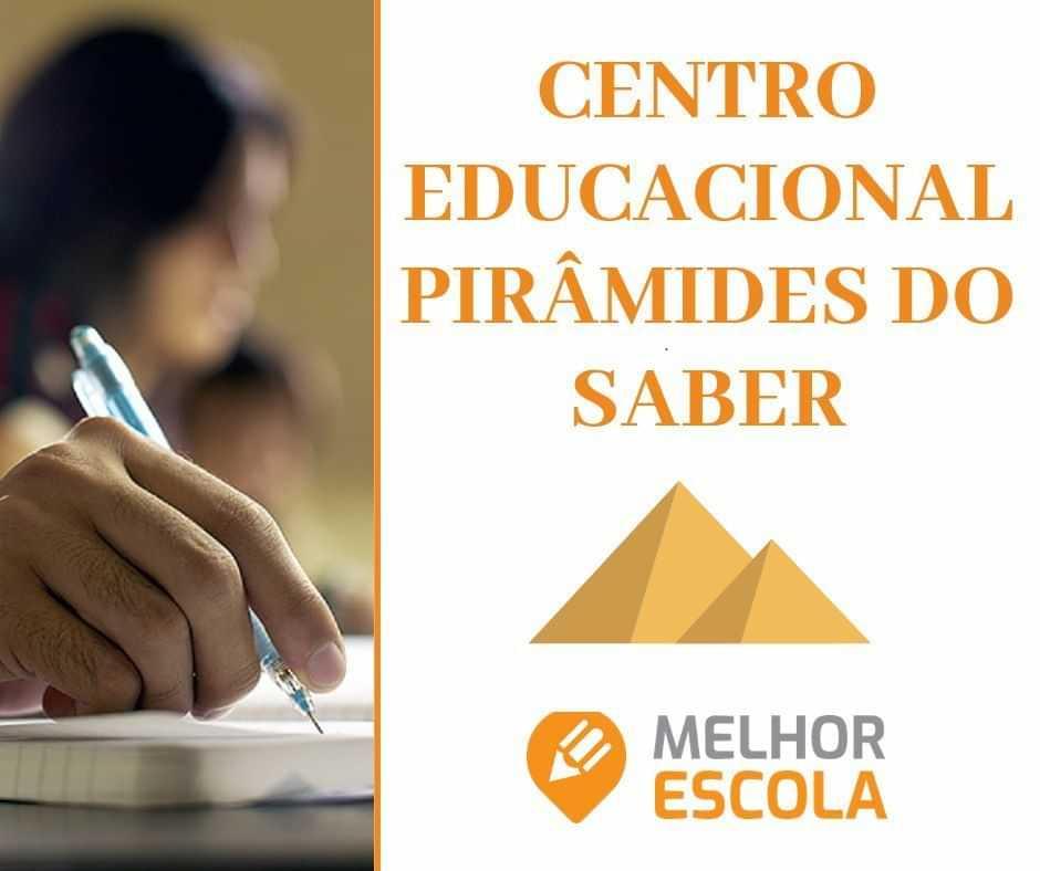 Centro Educacional Pirâmides Do Saber