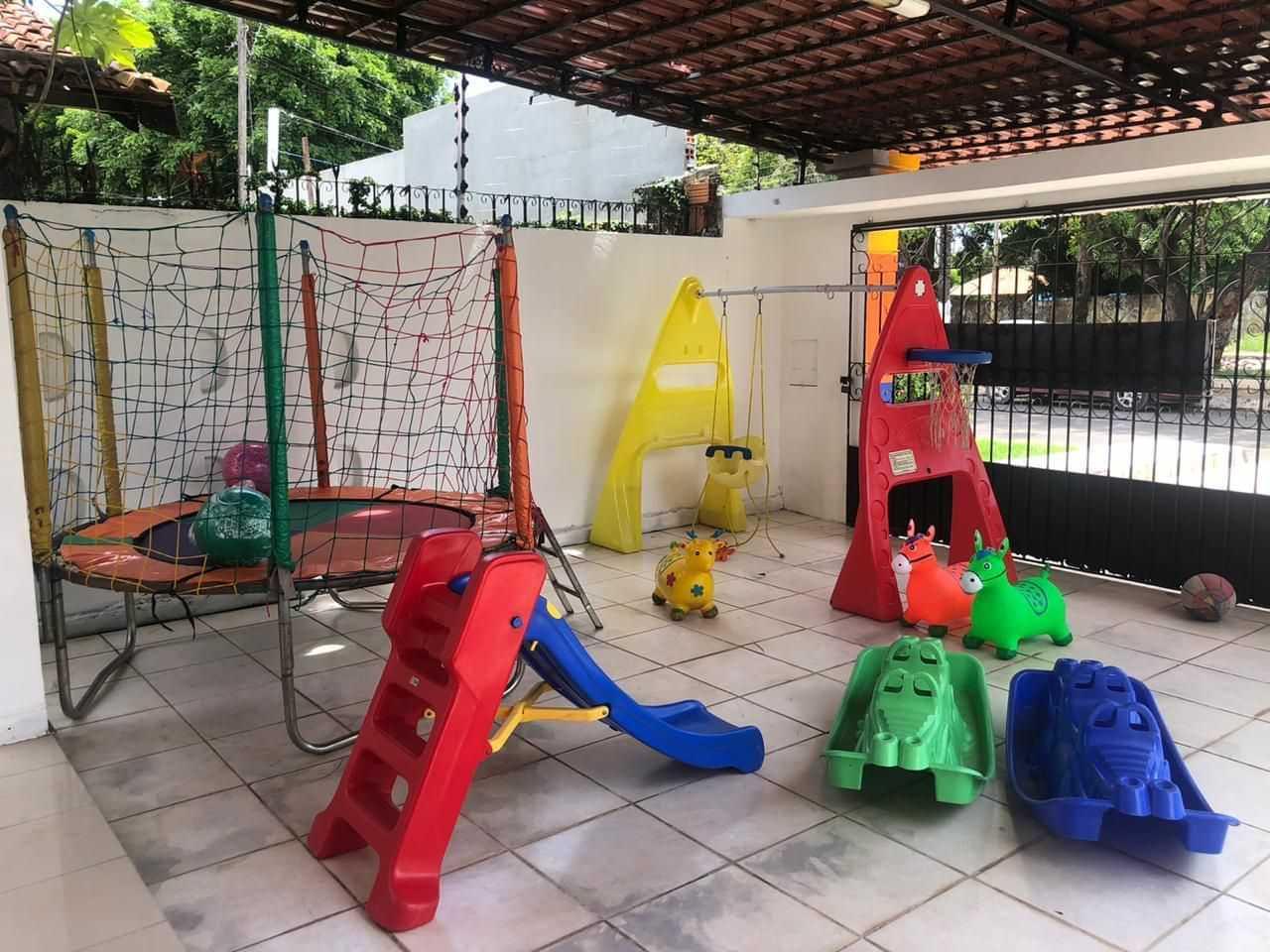 Escola Alphabeto Kids – Unidade Zona Sul - foto 3