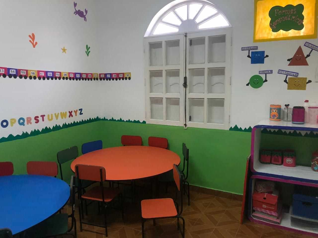 Escola Alphabeto Kids – Unidade Zona Sul - foto 1