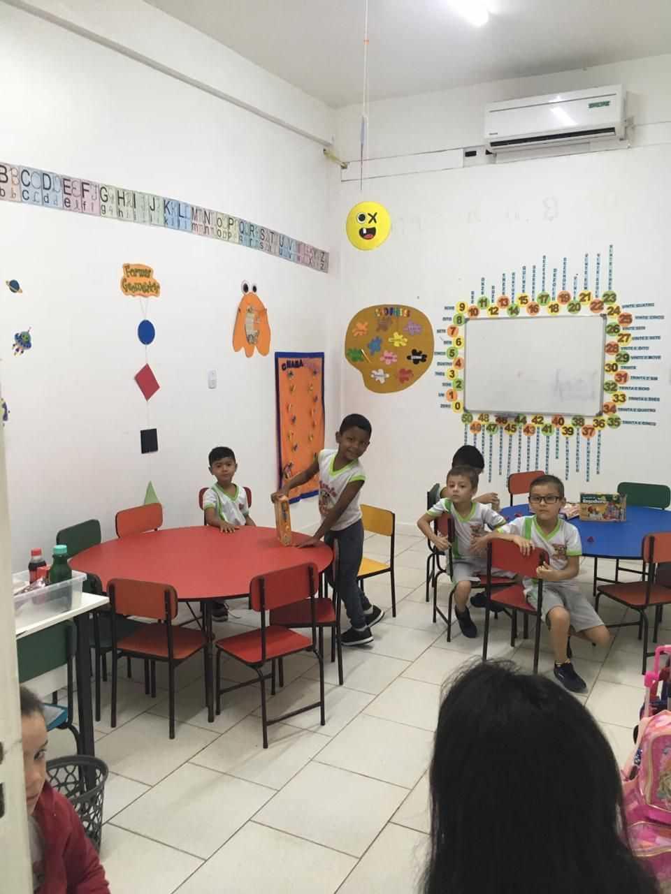 Escola Alphabeto Kids – Unidade Zona Sul - foto 6