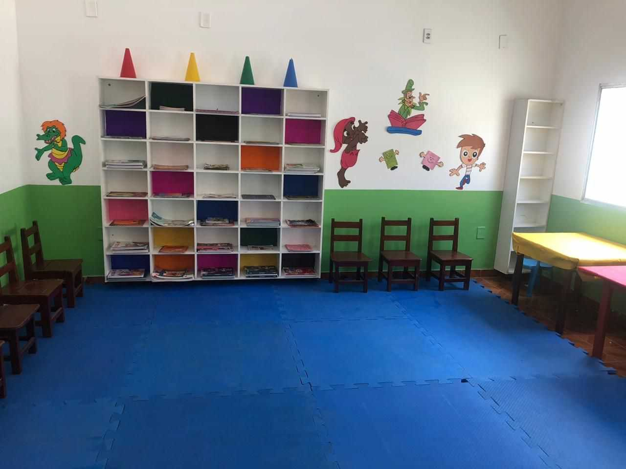 Escola Alphabeto Kids – Unidade Zona Sul - foto 5