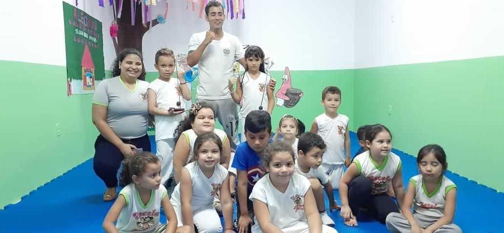 Escola Alphabeto Kids – Unidade Zona Sul - foto 8