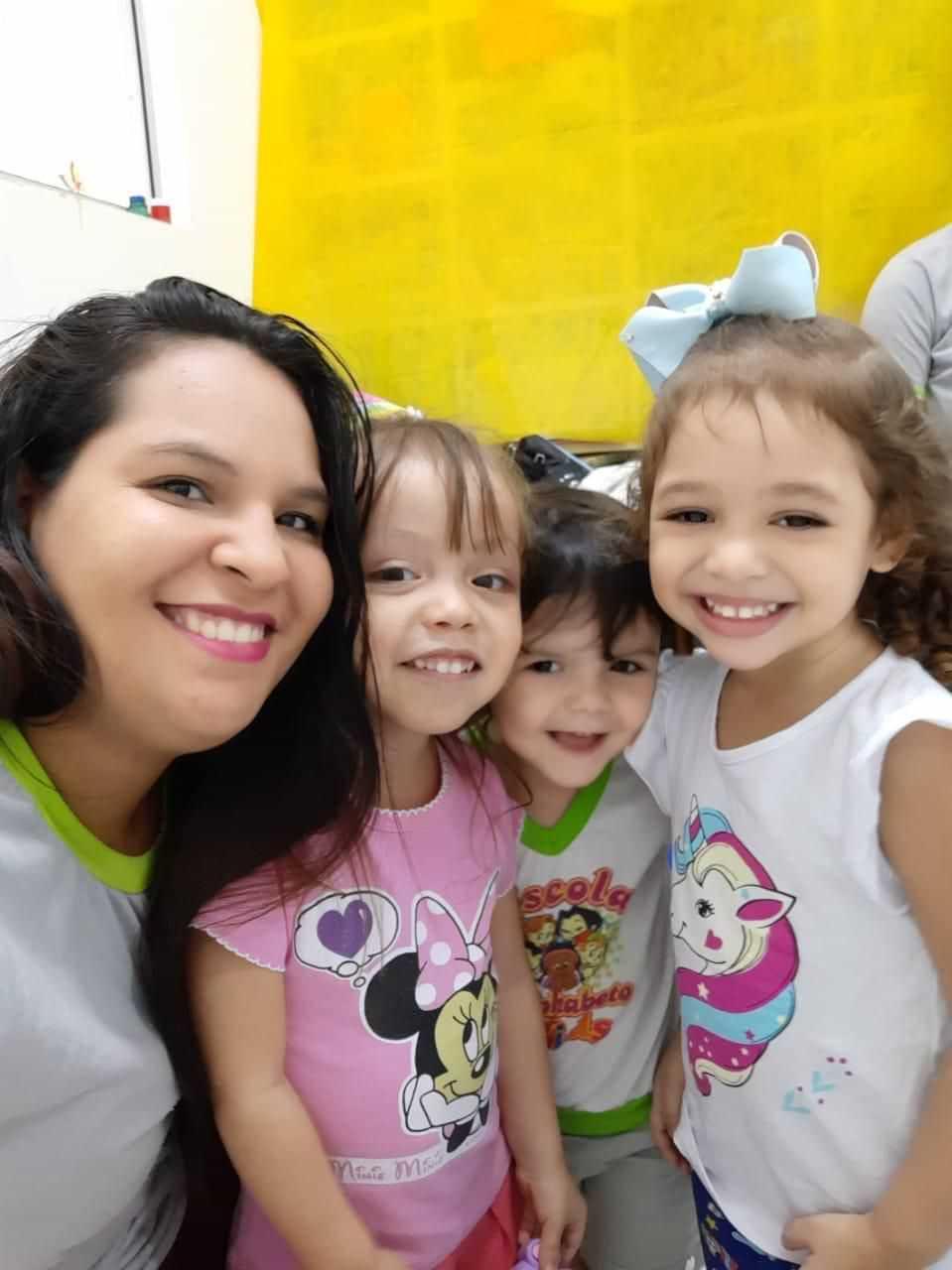 Escola Alphabeto Kids – Unidade Zona Sul - foto 9