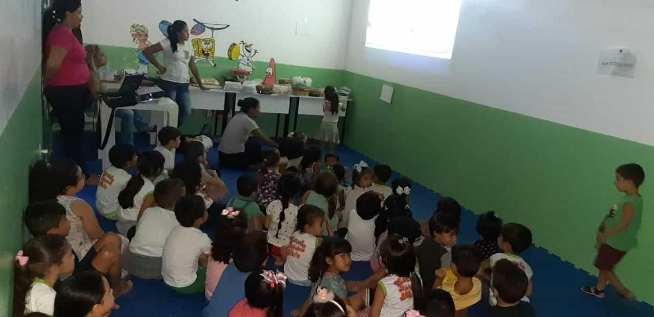 Escola Alphabeto Kids – Unidade Zona Sul - foto 7
