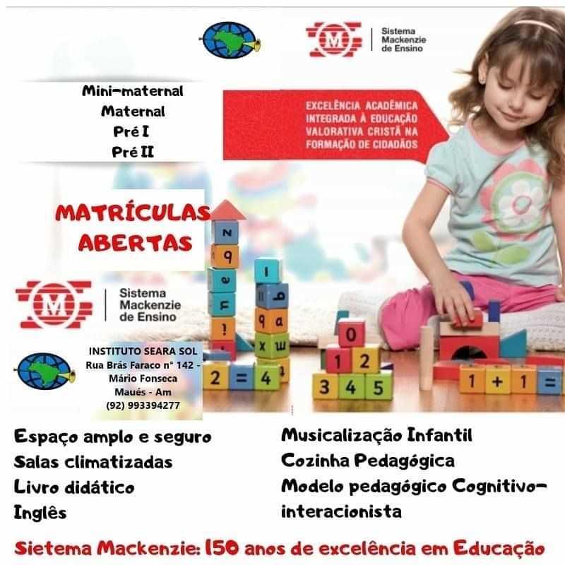 Escola Instituto Seara Sol - foto 1