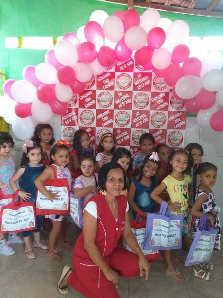 Instituto Educacional Venâncio Neto - foto 1