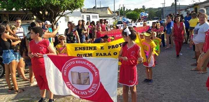 Instituto Educacional Venâncio Neto - foto 5