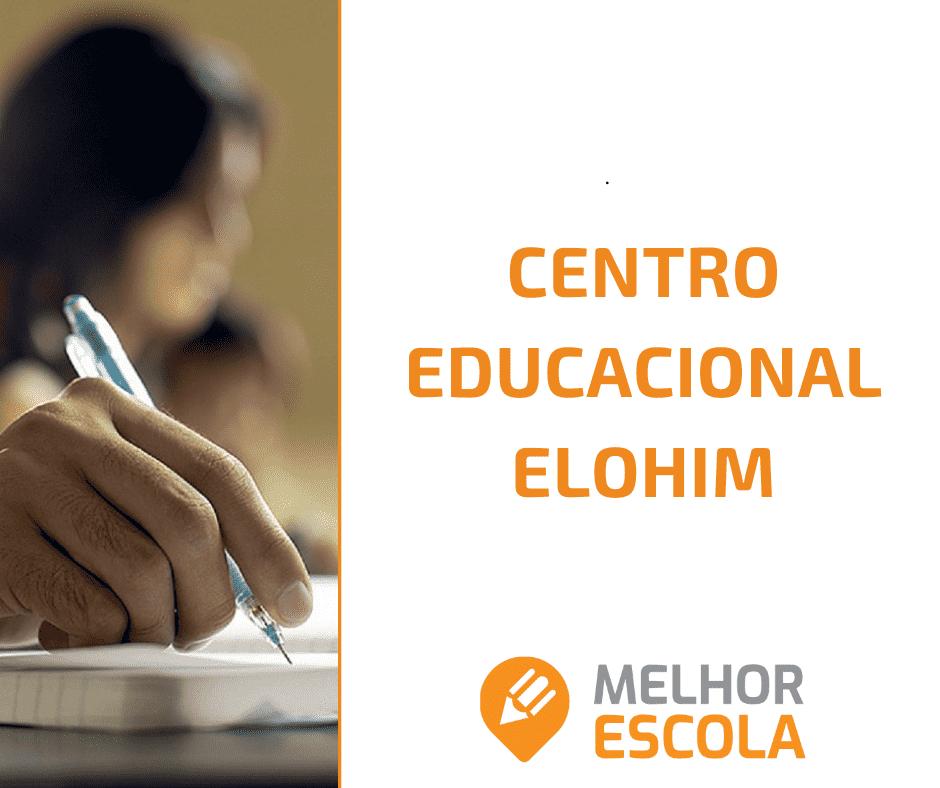 Centro Educacional Elohim