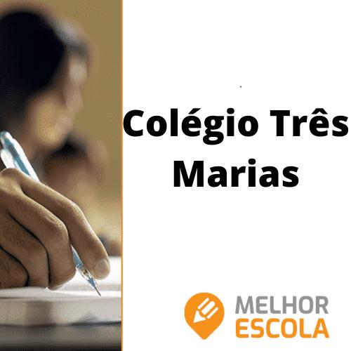 Colégio Três Marias