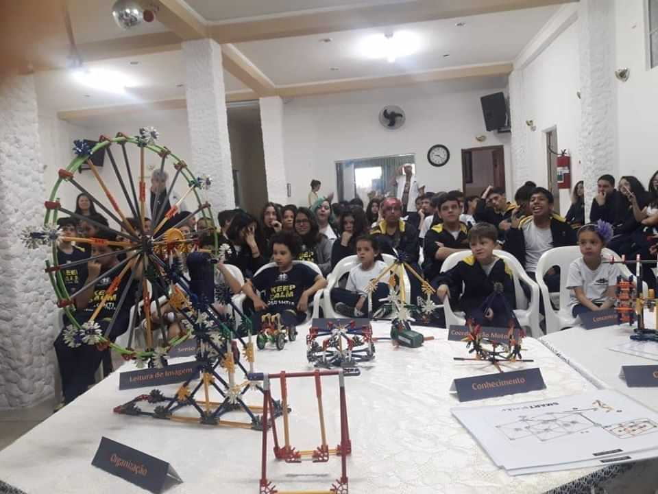 Colégio Diáspora - foto 1