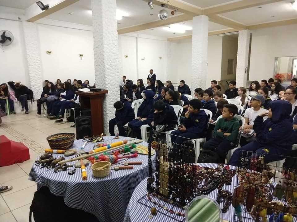 Colégio Diáspora - foto 8
