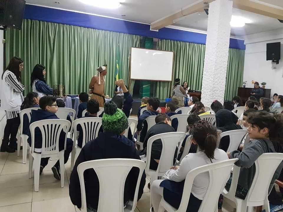 Colégio Diáspora - foto 6